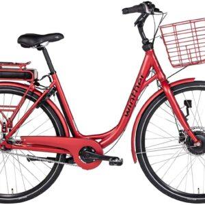 Winther Superbe 1 El-cykel