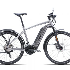 Giant elcykel 45km/h   QUICK-E+ FS 45 KM/H 2019