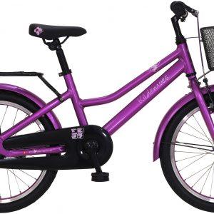 Kildemoes  Bikerz Pige 18″ 0sp Purple