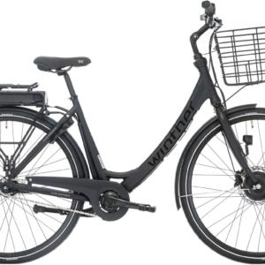 Winther E1 el cykel spar 4.000,-