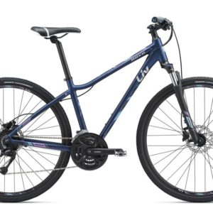 Giant Rove 2 DD Disc Dark Blue