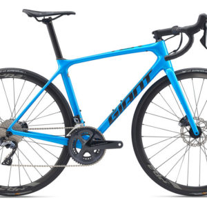 GIANT TCR ADVANCED 1 DISC KOM – 2020 str. M.