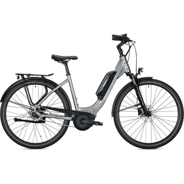 Falter 9.0 Cykelcenter Midtjylland